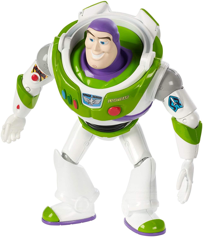 9c691601c8658 Toy Story Buzz Lightyear Y Woody Amigos Interactivos    Juguetería ...