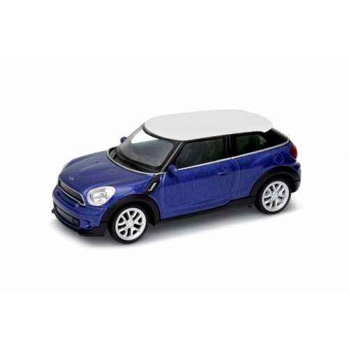 Welly Mini Cooper S Paceman 1:43
